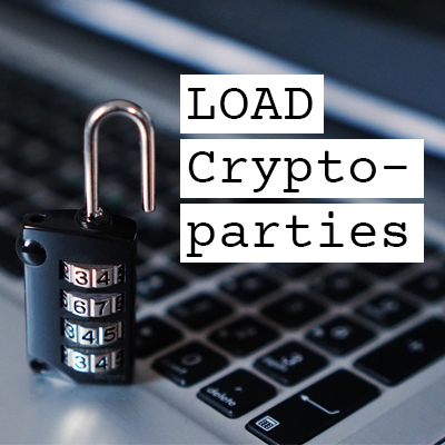 Cryptoparties
